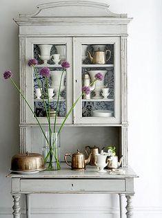 #rustic #vintage @Natalie Lyon you pin the best interior design photos everrr.