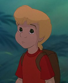 Cody is a 8-year-old boy from Australia and the tritagonist in Disney's 1990 film The Rescuers Down Under, sequel to the 1977 film The Rescuers. With his pocket knife, Cody rescued Marahute, the golden eagle, from being tied up in ropes. He later gets abducted by the evil poacher Percival McLeach who threatens him to reveal the whereabouts of Marahute. Cody is the male equivalent to Penny from The Rescuers. Cody is an extremely brave boy, even more so when one considers his age, shown…