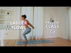 Free Vinyasa Power Yoga Class with Briohny Smyth - YouTube