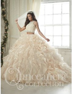 Style 26813 - Quinceanera Collection