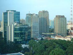 Hanoi City. Vietnam