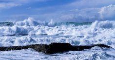 Amazing sea at Guincho! Portugal