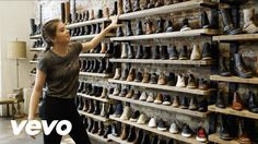 Hailee Steinfeld - Shoe Shopping (Vevo LIFT): Brought To You By McDonald's