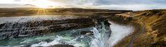 Goðafoss, Gullfoss, Seljalandsfoss – Islands Wasserfälle