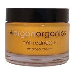Rosacea Cream - Sea Buckthorn Anti Redness Treatment - Best Beauty Products