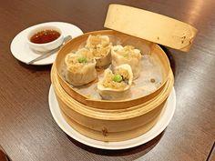 Tapas Chinas: Dim Sum y Dumplings   Yummy Barcelona Dim Sum, Dumplings, Chefs, Salsa Hoisin, Tapas, Salsa Dulce, Shanghai, Sashimi, Barcelona
