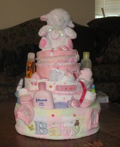 I'd love this as a baby shower gift