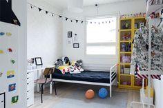 Harkittuja oivalluksia   Koti ja keittiö Toddler Bed, Kids Room, Nursery, Koti, Children, Decor Ideas, Furniture, Home Decor, Child Bed