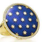 Paloma's Venezia Stella ring by Tiffany & Co.