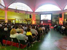 TEDxTrastevere a Roma - 16 ottobre 2013
