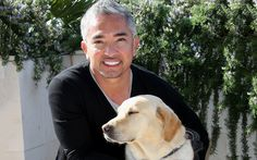 Why Do Dogs Eat Poop? Dog Expert Cesar Millan Chats with Parade Readers