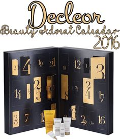 Decleors Beauty Adv