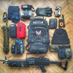 - Real Time - Diet, Exercise, Fitness, Finance You for Healthy articles ideas Tactical Equipment, Tactical Backpack, Tactical Survival, Survival Gear, Airsoft, The Division Cosplay, Battle Belt, Combat Gear, Tac Gear