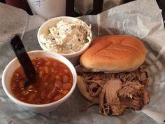 The Best BBQ Restaurants In America, According To TripAdvisor