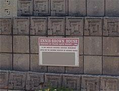 Ennis-Brown House