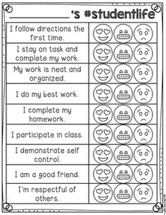 Conference Forms to Rock Your Parent Conferences! by Rulin' the Roost School Behavior Chart, Classroom Behavior, Classroom Management, Student Self Evaluation, Parent Teacher Conference Forms, Student Led Conferences, Parenting Plan, Foster Parenting, Parenting Quotes