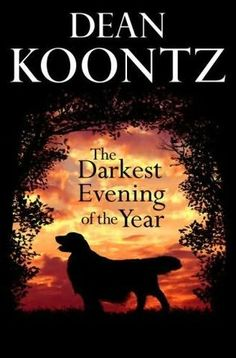 Dean Koontz.  On my list of to reads...