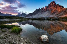 Monte Paterno by Lazar Ovidiu on 500px