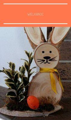 Crochet Round, Half Double Crochet, Bunny Crafts, Easter Crafts, Diy Osterschmuck, Diy Ostern, Diy Easter Decorations, Types Of Yarn, Kawaii