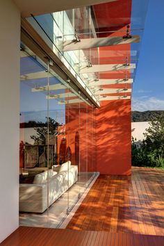 Contemporary Mexican Home by Lassala + Elenes Arquitectos - Wave Avenue