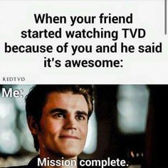 25 Vampire Diaries Memes That Will Make You Laugh Hard Vampire Diaries Memes, The Vampire Diaries Characters, Paul Wesley Vampire Diaries, Vampire Diaries Poster, Vampire Diaries Damon, Vampire Diaries Wallpaper, Vampire Diaries The Originals, Funny Relatable Memes, Funny Quotes