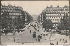 Les 7 meilleures images de cartes postales anciennes Avignon
