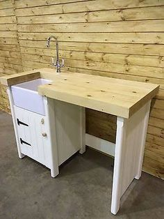 free standing kitchen units - Google Search