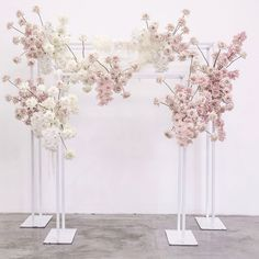 Gallery - Wedding Wall, Wedding Ceremony, Wedding Centerpieces, Wedding Decorations, Square Columns, Photo Zone, Flower Shower, Baby Shower Balloons, Birthday Party Decorations