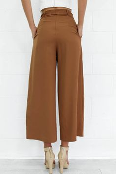 efedf9265fbc 41 Best pants images | Casual pants, Fashion online, Outfits