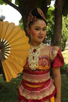Penari Jaipong