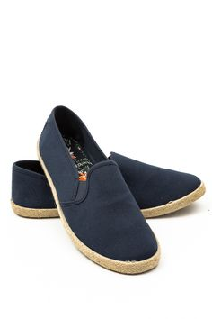 Devergo webshop | Férfi cipő | slipon | fekete