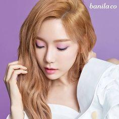 170623 Banila Co. SNSD Taeyeon