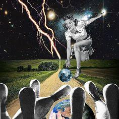 Without Consequence | by Eugenia Loli