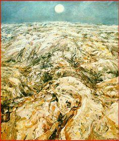 Noel Hodnett - Moon over Mesopotamia