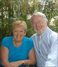 Bob and Sheena Murray