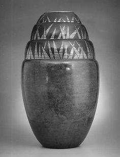 Jean Dunand (French (born Switzerland), Lancy 1877–1942 Paris)