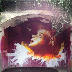 Dan23 #streetart