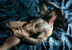 James M Ramsey US vet who lost his leg the day after his discharge from the Army, Michael Stokes Photography