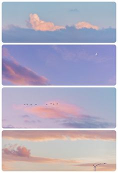 Tweets liked by five✨ (@5iveCent) / Twitter Aesthetic Desktop Wallpaper, Scenery Wallpaper, Pastel Wallpaper, Blue Aesthetic Pastel, Sky Aesthetic, Aesthetic Food, Cute Cartoon Wallpapers, Kawaii Anime Girl, Nice View