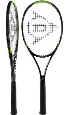 Dunlop Biomimetic 100 Tennis Racquet (Unstrung) Review