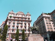 Barcelona   Where to go