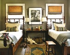 1000  images about 10x12 bedroom on Pinterest  Guest bedrooms, Blue