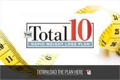 Total 10: Download the Plan | The Dr. Oz Show