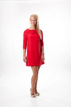 LaRoque hayden shift dress