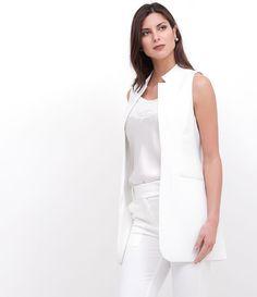Smart Casual, Coats For Women, Amanda, Ideias Fashion, Blazers, Fashion Dresses, Bridesmaid, My Style, Womens Fashion