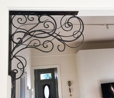 129 Best Scroll Work Images Metal Art Welding Projects Wrought Iron