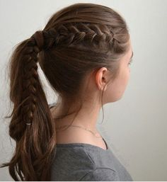 15 Best Business Casual Hairstyles Images Hairstyle Tutorials