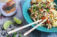 Marie's® Asian Sesame Coleslaw