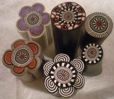 canes ! canes ! by xtine.bijoux on Flickr