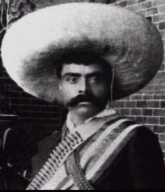 On April 10, 1919, Guajardo invited Zapata to a meeting, intimating that he intended to defect to the revolutionaries.[9] However, when Zapata arrived at the Hacienda de San Juan, in Chinameca, Ayala municipality, Guajardo's men riddled him with bullets. They then took his body to Cuautla to claim the bounty, where they are reputed to have been given only half of what was promised.